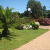 Jardin Villa Pinarello