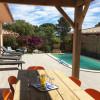 Villa Cana 1 Location Corse