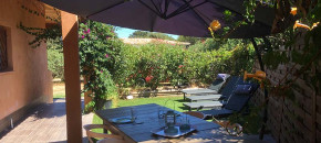 Location de villa vacances Porto-Vecchio