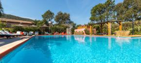 Villa Yucca Corse du Sud Pinarello