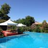 Villa avec piscine Corse Sud
