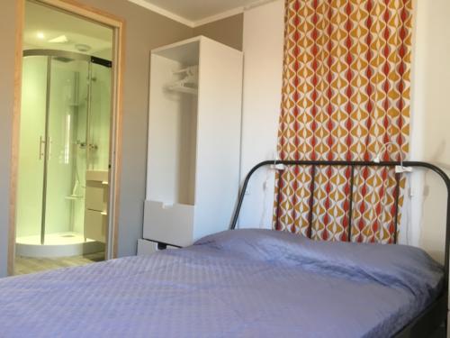 Chambre Villa Corse du Sud