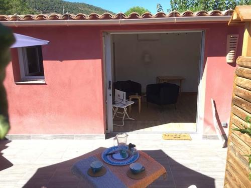 Villa de vacances Kumquat - Accès extérieur