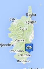 Où se trouve Pinarello