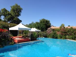 Villa avec piscine en corse