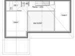 plan villa cana