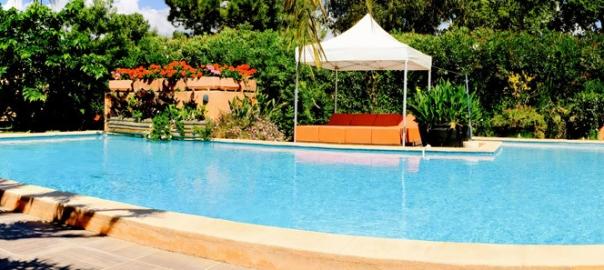Location Villa Pinarello